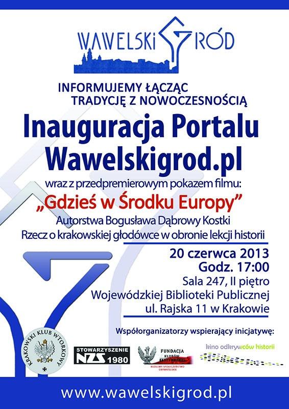 Wawelski Gród