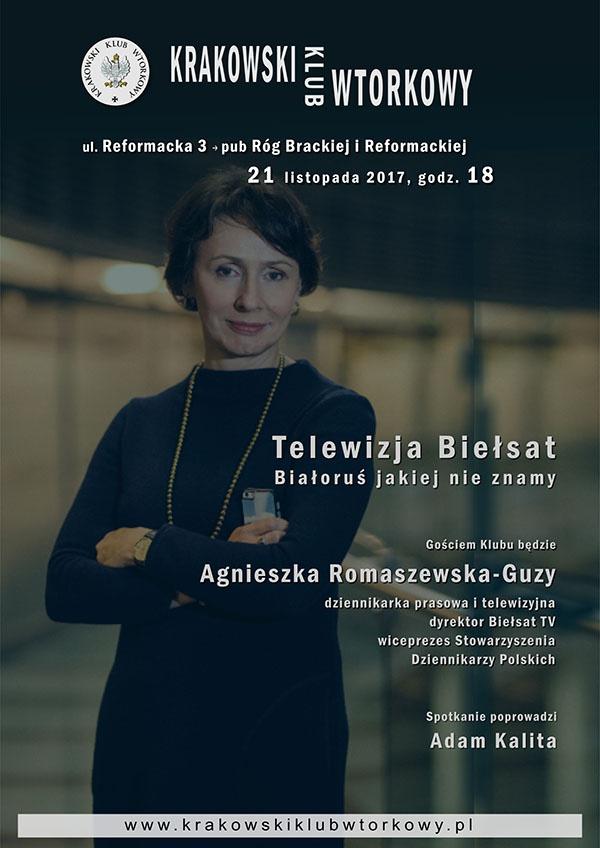 Telewizja Biełsat - Białoruś jakiej nie znamy