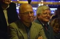 Czas na zmianę. (w ramach cyklu Debata Krakowska)  - marek lasota w krakowskim klubie wtorkowym fot. paweł zechenter14