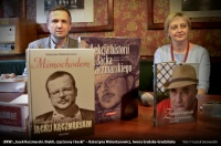 Jacek Kaczmarski. Diabli, czyśćcowy i boski. - kkw - 9.06.2015 - kaczmarski - foto © l.jaranowski 008