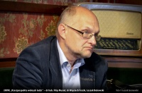 Rzeczpospolita wolnych ludzi. Janusz Kurtyka w mediach. - kkw - 8.09.2015 - janusz kurtyka - foto © l.jaranowski 013