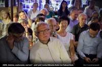 Rodzina, wychowanie, wartości - kkw - 15.09.2015 - rodzice prezydenta - foto © l.jaranowski 021