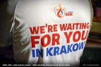 Światowe Dni Młodzieży w Krakowie. Wielka tęsknota zmiany. - kkw - Śdm - foto © l.jaranowski 008