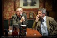 Spotkanie autorskie z Piotrem Wrońskim - kkw 17.05.2016 - piotr wroński - foto © l.jaranowski 019