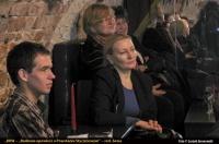 Radiowa opowieść o Powstaniu Styczniowym - kkw 20 - red. sowa - 22.01.2013 - fot © leszek jaranowski 011