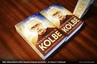 Maksymilian M. Kolbe. Biografia świętego męczennika - kkw- 11.04.2017 - terlikowski - foto © l.jaranowski 009