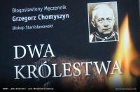 Dwa królestwa - prof. Włodzimierz Osadczy - kkw - osadczy - foto ©l.jaranowski 000