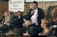 śp. Janusz Kurtyka - kkw 34 -zachowujmy sie jak ludzie wolni - 24.04.2013 013